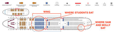 Boeing 747-400 Seating Chart 01