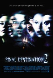 Final destination two