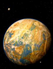 UGR Capital Planet
