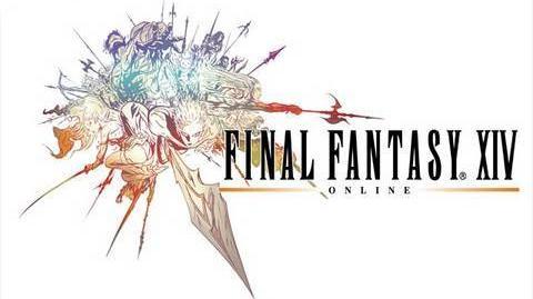 Final Fantasy 14 TGS 2009 Trailer HD