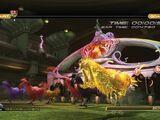 Chocobo racing (minigame)
