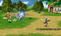 FFIII Android Attack