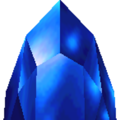 Dark Water Crystal from <i><a href=