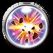 FFRK Earth Sabre Icon