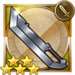 FFRK Fusion Sword 2nd FFVII