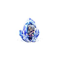 Galuf's Memory Crystal II.