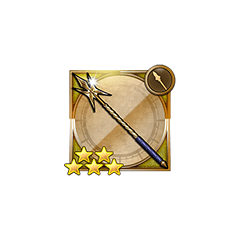 Golden Spear in <i><a href=