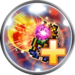 FFRK Lupine Howling Icon