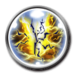 FFRK Ripper Bolt Icon