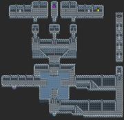 FFVIA Dragon Temple
