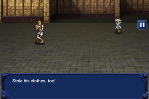 FFVI IOS Merchant Clothes