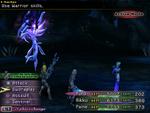 FFX-2 Death