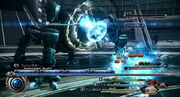 FFXIII-2 Omega Battle 1