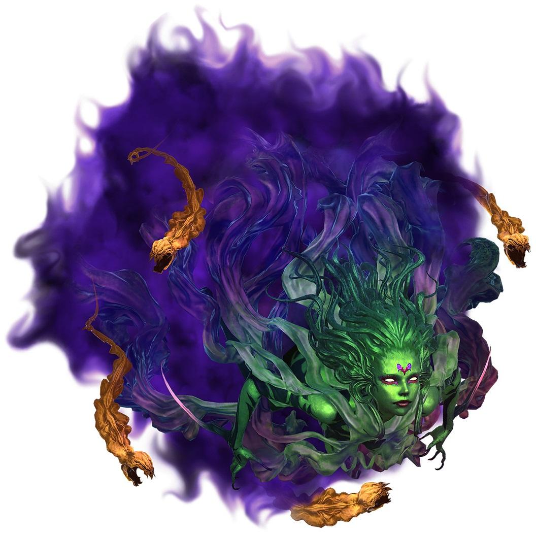 Cloud of Darkness (Final Fantasy XIV)   Final Fantasy Wiki