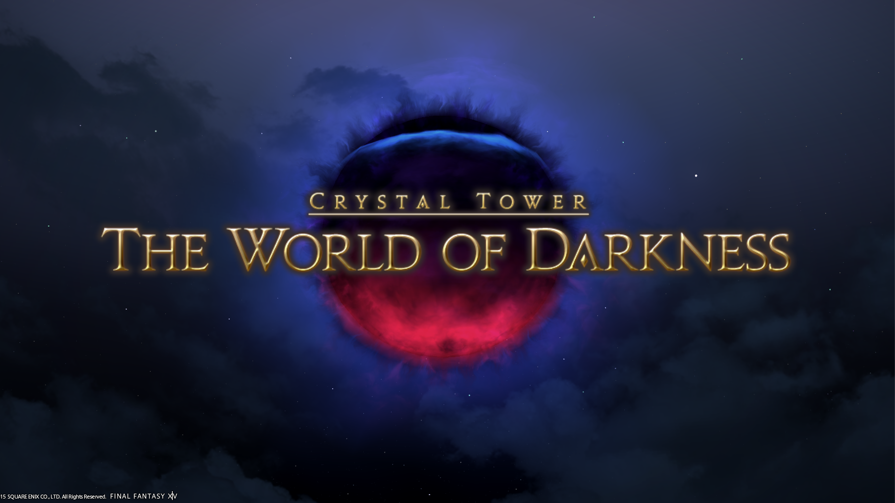 World of Darkness (Final Fantasy XIV) | Final Fantasy Wiki | FANDOM