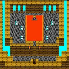 Cyclone's Seventh Floor (NES).