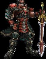Gilgamesh Dissidia 012 DLC1