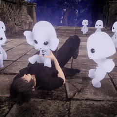 <i>Final Fantasy XV</i> x <i>Terra Wars</i>