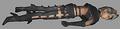 Paine warrior ko - ffx-2.png