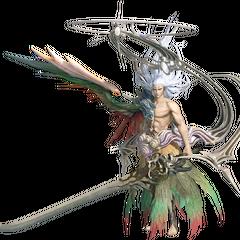 Safer Sephiroth II.