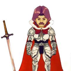 King of Baron.