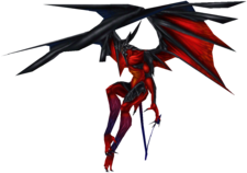 FF8 Diablos