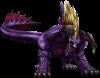 FF9 Behemoth