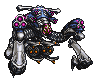 FFRK Megrim Thresher FFXIII