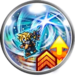 FFRK Sonic Brave Icon
