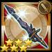 FFRK Vorpal Sword FFIII