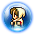FFRK White Mage Sphere