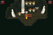 FFVI Android Mt. Zozo - Cyan's Room