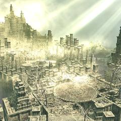 Orbonne Monastery (Final Fantasy XIV)   Final Fantasy Wiki