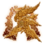 FFXV Episode Ardyn bronze trophy icon