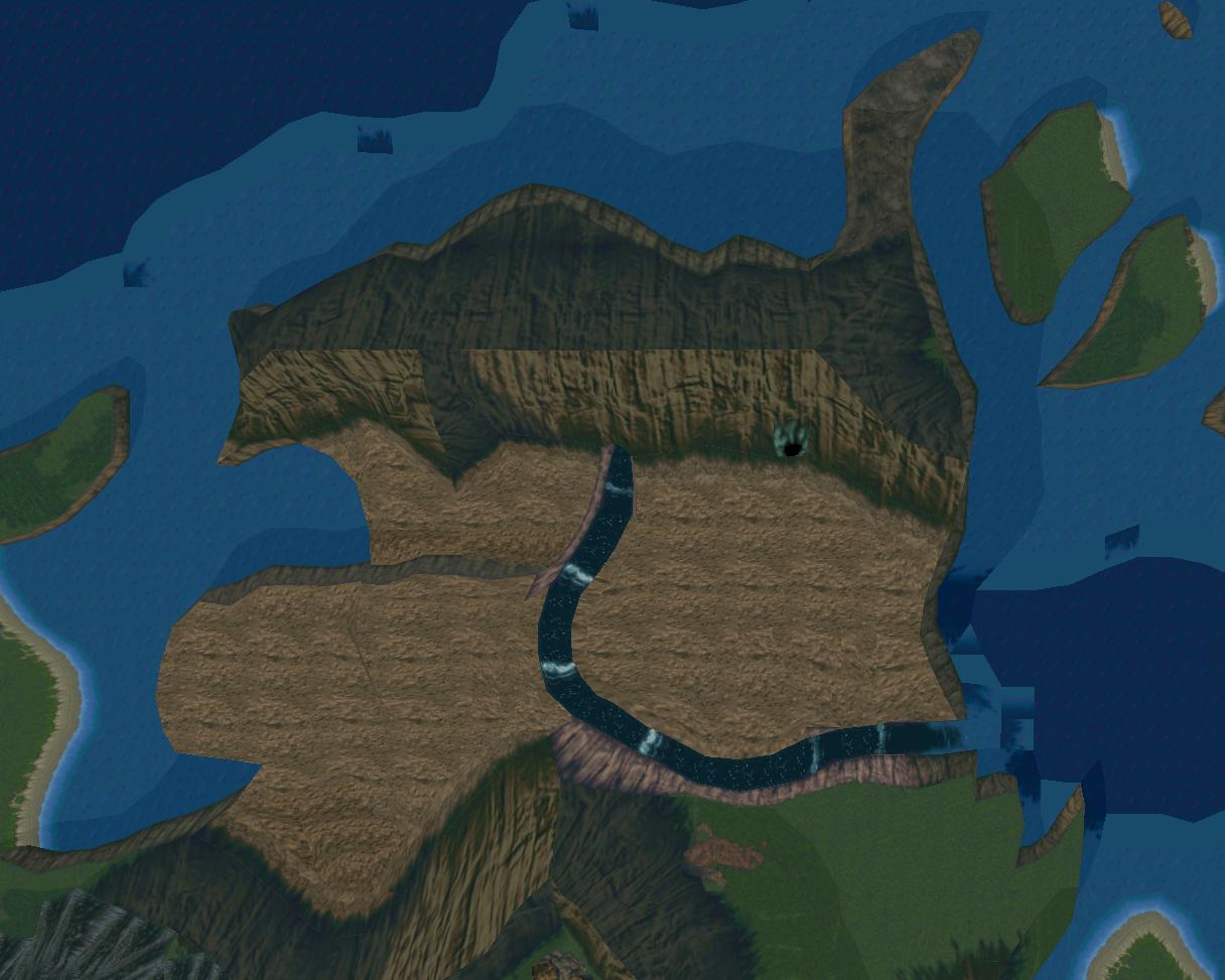 North Corel Area | Final Fantasy Wiki | FANDOM powered by Wikia