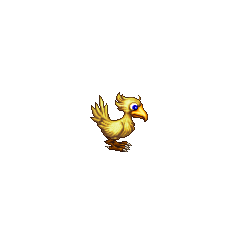 Chocobo Eidolon (PSP).