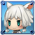 DFFNT Player Icon Y'shtola Rhul PFF 001