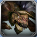 DFFOO Gaia Behemoth Icon