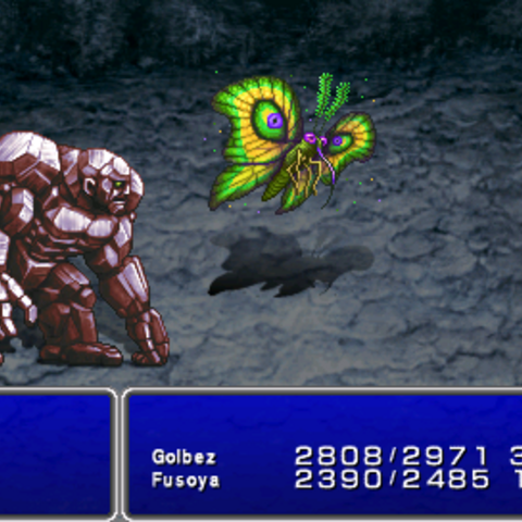 Wing Scales (PSP).
