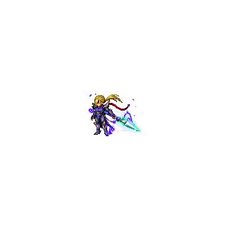 No. 878 Atoning Dragoon Kain (6★).