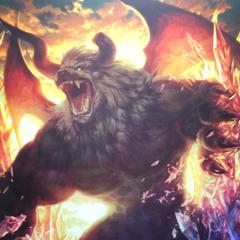 Behemoth K.