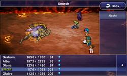 FFD Smash