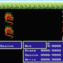 Run (NES).