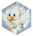 FFLTnS White Chocobo
