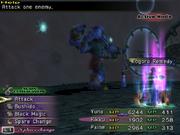 FFX-2 Kogoro Remedy