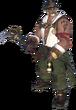 FFXIV Shadowbringers Miner