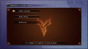 FFX Help Menu PS3
