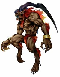 Ifrit | Final Fantasy Wiki | FANDOM powered by Wikia
