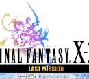Final Fantasy X-2: Last Mission