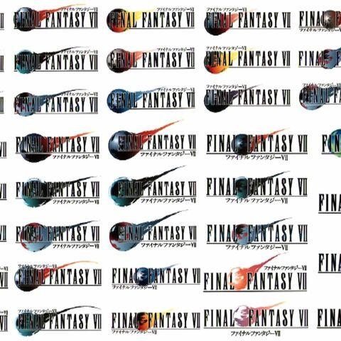 Варианты логотипа, до выпуска игры.